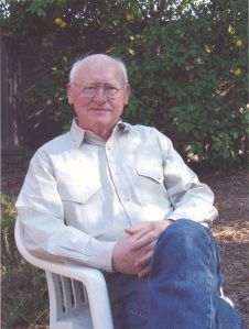 Portrait David Austen King